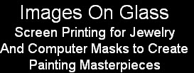 Images On Glass